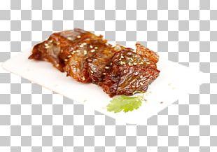 Fish Steak PNG