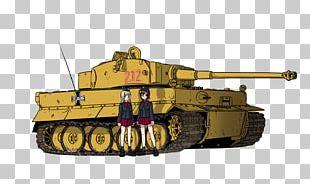 World Of Tanks Blitz Tiger II PNG