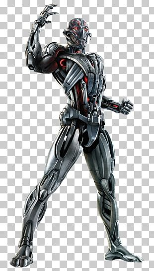Ultron Iron Man Captain America Marvel Cinematic Universe Film PNG