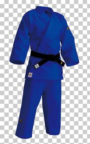 Judogi International Judo Federation Karate Gi Mizuno Corporation PNG