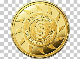 Solar Energy Generating Systems Solar Power SolarCoin Solar Panels Blockchain PNG