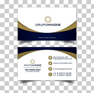 Business Cards Business Card Design Paper Visiting Card PNG