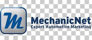 Car Automobile Repair Shop Motor Vehicle Service Auto Mechanic Logo PNG