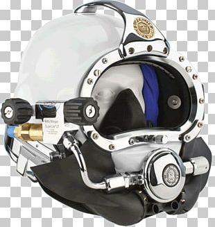 Diving Helmet Underwater Diving Scuba Diving Kirby Morgan Dive Systems Diving Equipment PNG