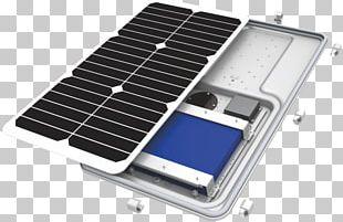 LED Street Light Battery Charger Solar Street Light PNG