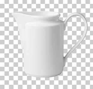 Jug Pitcher Mug Dishware Tableware PNG