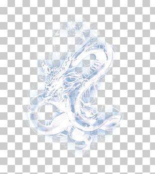 Chinese Dragon Icon PNG
