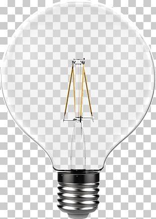 Lighting LED Lamp Incandescent Light Bulb LED Tube PNG