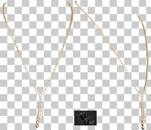 Necklace Charms & Pendants Chain Jewellery PNG