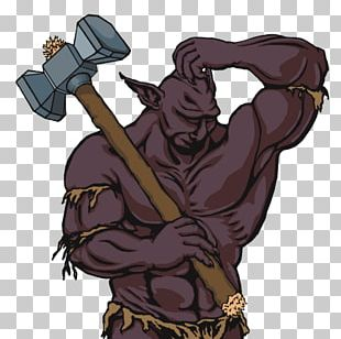 The Battle For Wesnoth Internet Troll Muscle Art PNG