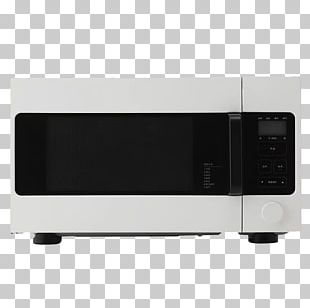 Microwave Oven Toaster Home Appliance Baking PNG