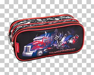 Optimus Prime Bumblebee Transformers Pen & Pencil Cases PNG