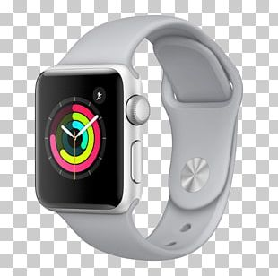 Apple Watch Series 3 IPhone X Smartwatch PNG