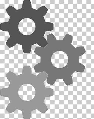 Computer Icons Gear Sprocket PNG