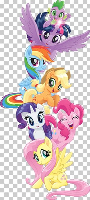 My Little Pony Horse T-shirt Vertebrate PNG