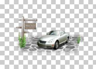 Car Vehicle Road PNG