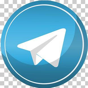 Social Media Telegram Logo Computer Icons Airdrop PNG