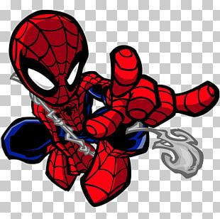 Spider-Man Deadpool YouTube Marvel Comics PNG
