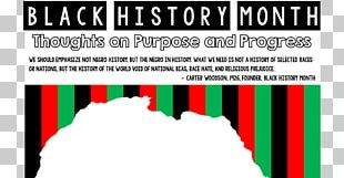 Black History Month African-American History African American Black Church PNG