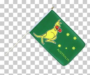 Flag Of Australia Flag Of Australia Boxing Kangaroo PNG
