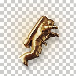 3d Computer Graphics Golden Frame Gold PNG