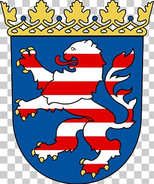 Grand Duchy Of Hesse Darmstadt States Of Germany Landgraviate Of Hesse-Kassel PNG