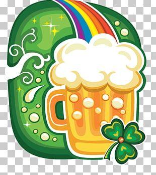 Saint Patrick's Day PNG
