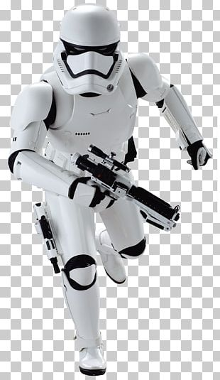 Star Wars: Galaxy Of Heroes Stormtrooper First Order The Force Blaster PNG
