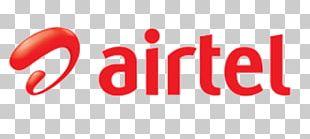 Bharti Airtel Logo Customer Service Brand Product PNG
