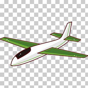Airplane Aircraft Cartoon PNG