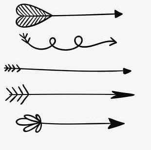 Arrow PNG