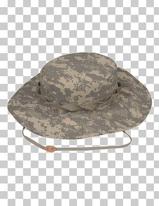Boonie Hat TRU-SPEC Army Combat Uniform Military PNG