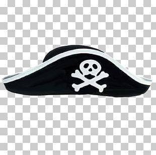 Hat Piracy PNG
