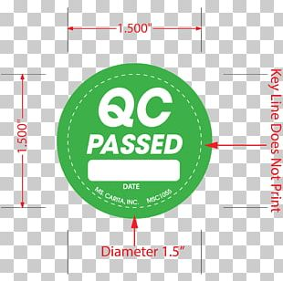 Paper Label Quality Control Sticker Quality Assurance PNG