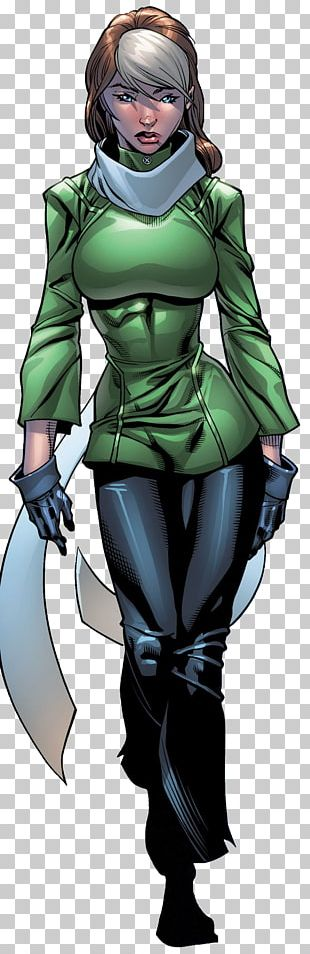 Rogue Iceman Quicksilver Kitty Pryde Jean Grey PNG