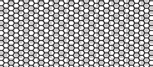 Monochrome Black And White Pattern PNG