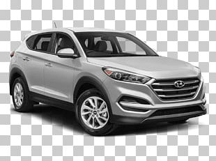 2018 Hyundai Tucson SEL Plus AWD SUV 2018 Hyundai Tucson SEL Plus SUV Sport Utility Vehicle Car PNG