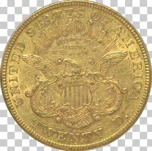 Gold Coin Japanese Yen Money ミントセット PNG