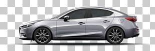 Mazda Motor Corporation 2018 Mazda3 Car 2016 Mazda3 PNG