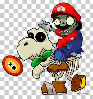 Plants Vs. Zombies 2: It's About Time Super Mario Bros. Plants Vs. Zombies: Garden Warfare 2 PNG