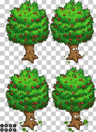 Pine Family Minigame Loading Screen Social-network Game Flowerpot PNG