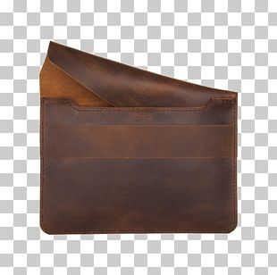 Handbag Brown Leather Caramel Color Wallet PNG
