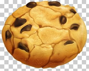 Chocolate Chip Cookie Cookie Monster Biscuits PNG