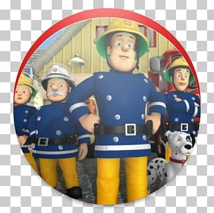 Frosting & Icing Cupcake Firefighter Fireman Sam PNG