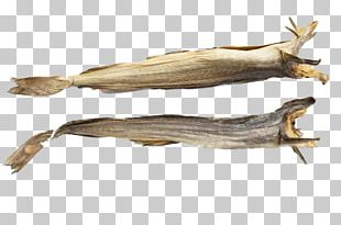 Dried And Salted Cod Stockfish Atlantic Cod Salted Fish PNG