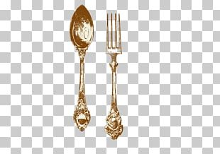 Knife Spoon Fork PNG