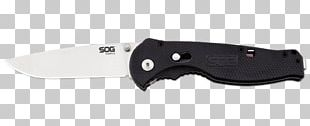 Hunting & Survival Knives Utility Knives Bowie Knife SOG Specialty Knives & Tools PNG