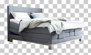 Box-spring Bed Mattress Furniture Stiftung Warentest PNG