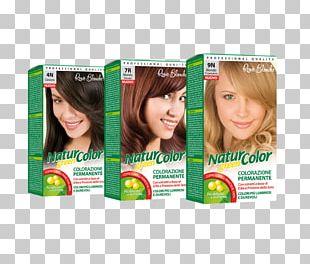 Hair Coloring Green Brown Hair Human Hair Color PNG