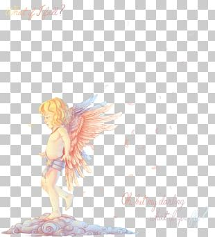 Art Legendary Creature Fairy Desktop PNG